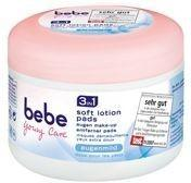 bebe young care 3In1 soft lotion pads