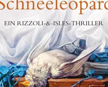 Der Schneeleopard - Tess Gerritsen