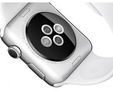 Apple Watch: Akku lässt sich tauschen
