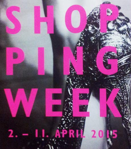 Vero Moda Glamour Shopping Week