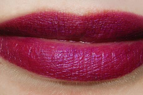 [Review] Balala Setting the Color Lipstick