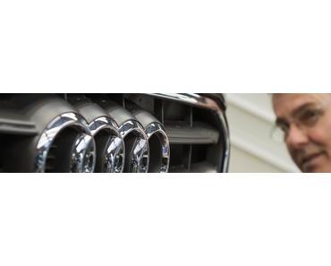 Audi sucht für Leichtbau, Vernetzung und Elektromobil 6.000 neue Mitarbeiter!