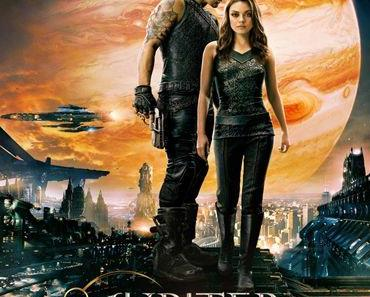 Filmrezension ~ Jupiter Ascending