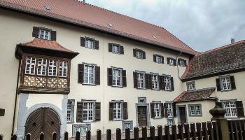 Unterwegs in Bad Wimpfen Teil IV