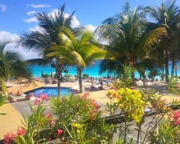 Wo das karibische Meer am schönsten ist