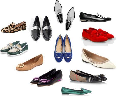 Slipper, Loafer and flats #4
