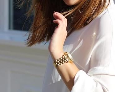 OUTFIT – LONG BLOUSE.