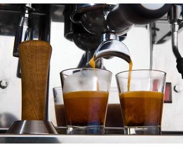 Was muss eine sehr gute Espressomaschiene haben?