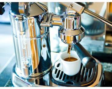Testbericht Siebträgermaschine ECM ESPRESSOMASCHINE espresso