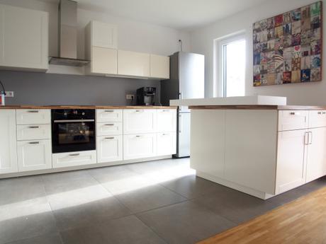 Küchenplanung mit Ikea!