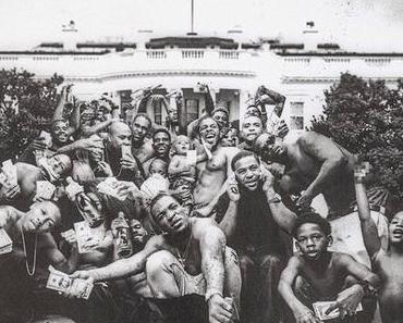 Kendrick Lamar bringt heute neues Album raus
