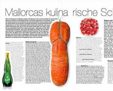 19 Mallorquinische Spezialitäten Was sind Sobrassada, Morçilla, Tumbet . . .