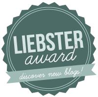 Liebster Award 2.0