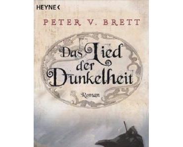 Peter V. Brett – Das Lied der Dunkelheit