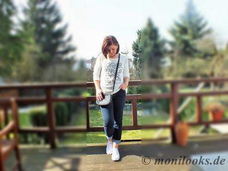 Hoch die Hosenbeine! Cropped Jeans – der Frühlingstrend 9f62b8aa73