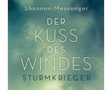 [Gast-Rezension] Sturmkrieger: Der Kuss des Windes (Nadine)