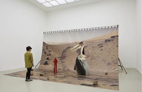 """Passend zur CEBIT: """"Digital Conditions"""" im Kunstverein Hannover, März-Mai 2015"""