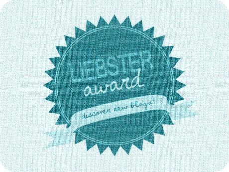 liebsteraward by Zuckergewitter
