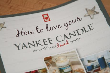YANKEE CANDLE Haul 2015