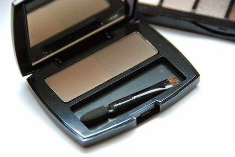 {Review} Isadora Make up of the Day
