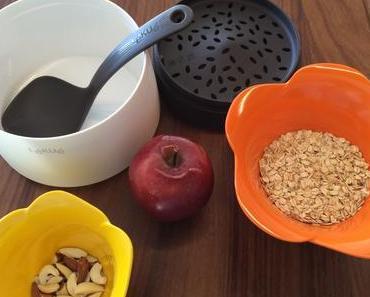 Porridge: Power-Frühstück für die ganze Familie