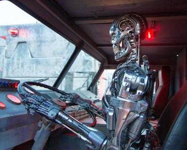 Coming Attractions: News zu Terminator: Genisys, Independence Day 2 & Deadpool
