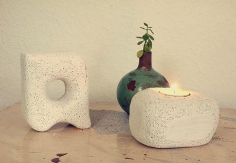 skulpturen aus ytong. Black Bedroom Furniture Sets. Home Design Ideas