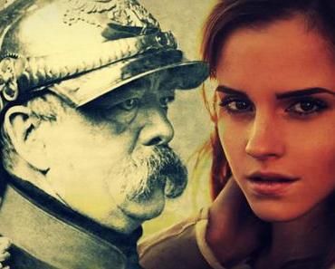 Treffen sich Bismarck und Emma Watson...