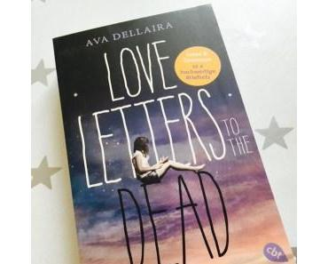 |Rezension| Love Letters to the Dead