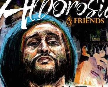 Alborosie & Friends Mixtape (Promo)
