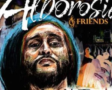Alborosie & Friends Mixtape (Promo)