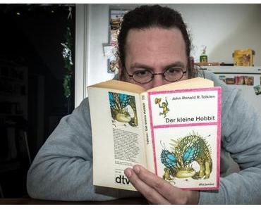 Tag der Tolkien-Lektüre – der weltweite Tolkien Reading Day