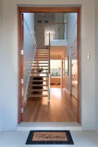 Hauseingang Gestalten einen eindrucksvollen hauseingang gestalten