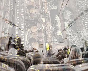 Flug Germanwings macht die Möglichkeit einer ganz anderen Katastrophe verständlich