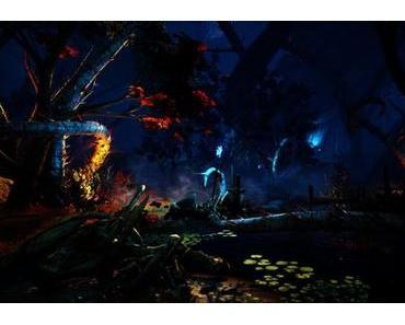 Dragon Age: Inquisition – Hakkons Fänge ab sofort erhältlich