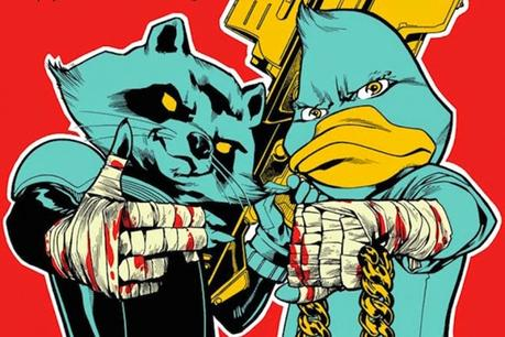 Run The Jewels: Clash of Colours