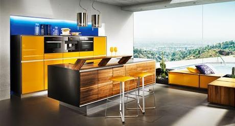 6 k chentrends sch ne k chen f r moderne wohnr ume. Black Bedroom Furniture Sets. Home Design Ideas