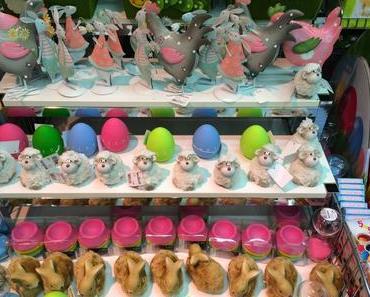Hasen, Hühner oder Eier? So vielfältig sehen Eure Ostern aus!