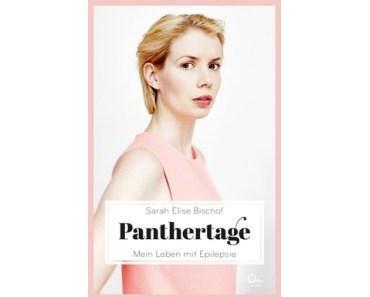 """[Rezension] Sarah Elise Bischof – """"Panthertage"""""""