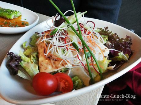Sushi In Nürnberg : kokoro japanisches restauarnt sushi n rnberg ~ Watch28wear.com Haus und Dekorationen