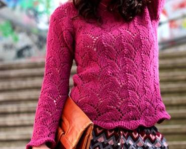 Trends 2015 mit AboutYou // 70s revival fashion