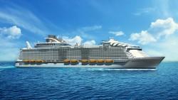Urlaub auf dem größten Kreuzfahrtschiff der Welt – Harmony of the Seas