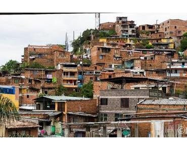 Drogen, Mord und Metro-Station: Medellin im Schatten Pablo Escobars