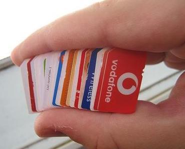 Prepaid Karte günstig kaufen: Vergleich ist wichtig