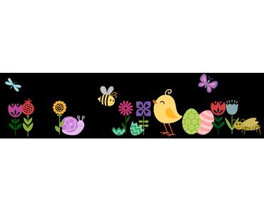 [ANKÜNDIGUNG]  Ostern & Blog-Kurzurlaub