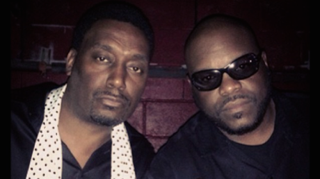 Bumpy Knuckles & Big Daddy Kane – Fires Gettin High (prod. by Oddisee)