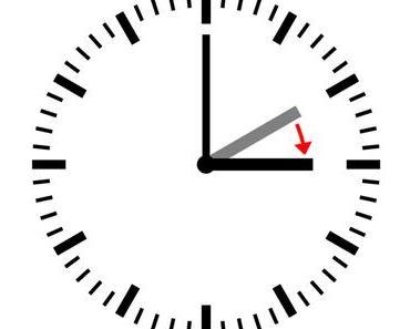 Nicht vergessen: Heute Nacht wird die Uhr vorgestellt!