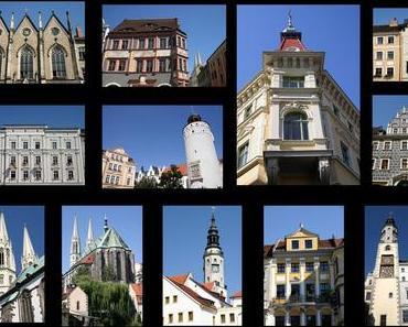 HALB-ZEIT in Görlitz (Sachsen)