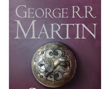 George R.R. Martin: A Storm of Swords - Blood and Gold
