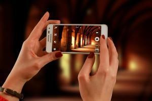 Die besten Kamera-Apps für Smartphone-Fotografen